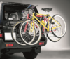 Portabici Peruzzo 4X4 BIKE CARRIER mod 310