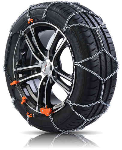 Catene da neve GEV S16 16mm 17.5""